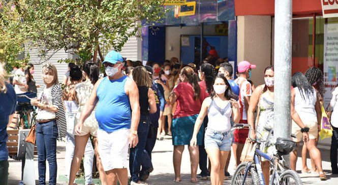 Endividamento volta a crescer em Maceió após meses em queda