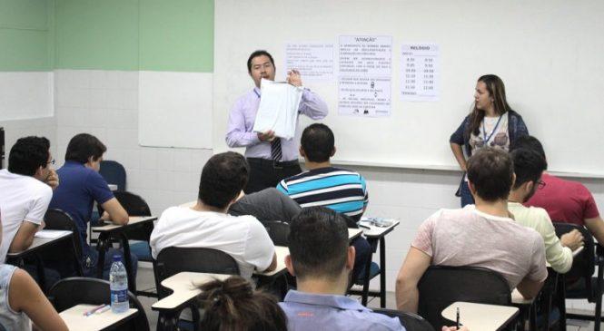 Santa Casa de Maceió abre seleção para 41 vagas de residência médica
