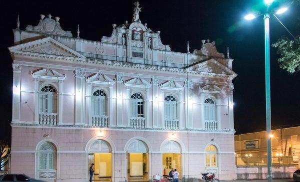 Perto dos 110 anos, Teatro Deodoro passa por obras para preservação de atividades