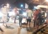 Menino de 13 anos e seu cavalo morrem atropelados na Durval de Góes Monteiro