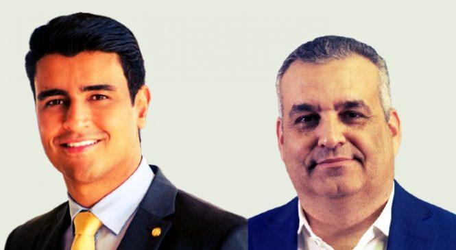 Ibope coloca JHC na frente de Gaspar por 42% a 38% no 2º turno