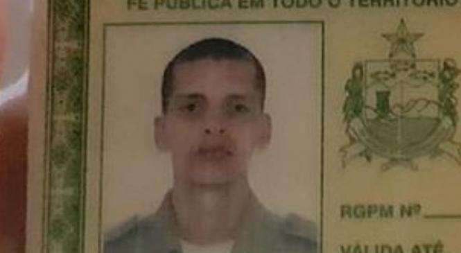 PM de Alagoas é baleado e morto em Pernambuco