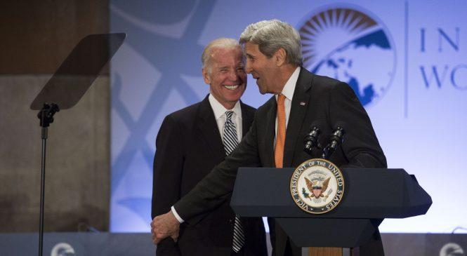 """""""Enviado especial para o clima"""" de Biden tem tudo para se tornar o inimigo nº 1 de Bolsonaro"""