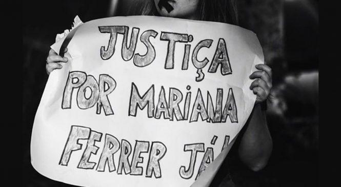 "Senadores alagoanos repudiam ""estupro culposo"" e pedem justiça por Mari Ferrer"