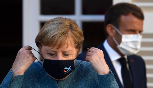 Segunda onda: Alemanha tem recorde de casos de covid-19 com 410 mortes em 24 horas