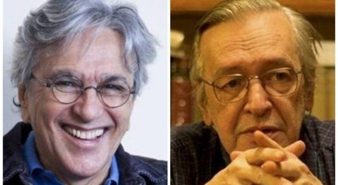 Justiça nega recurso e Olavo de Carvalho precisará indenizar Caetano Veloso