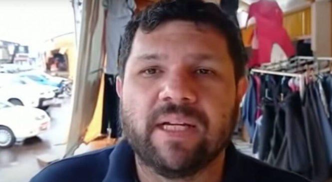PF prende novamente blogueiro bolsonarista, agora por vídeo falso sobre Boulos