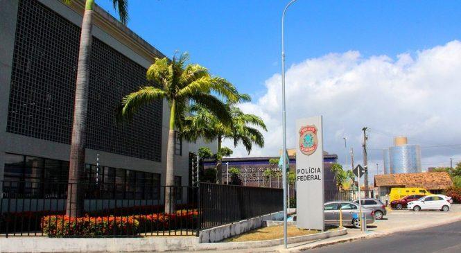 PF nega prisão deste sábado por crime eleitoral em Maceió