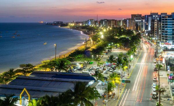 Alagoas é um dos dois estados do Nordeste que superou em 2018 a crise de 2014