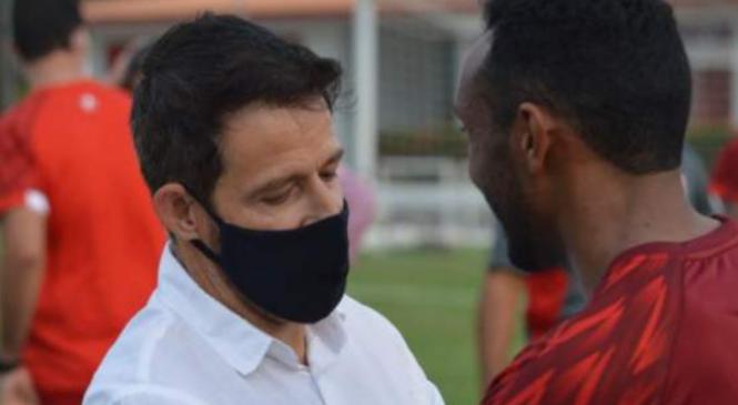 Ramon Menezes será obrigado a mexer no CRB para o jogo de domingo