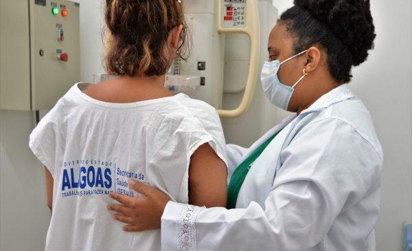 Hospital Regional da Mata atende mais de 2.100 pessoas no 1º mês de funcionamento
