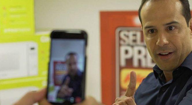 Fundador da Ricardo Eletro frauda R$ 14 milhões de ICMS e é denunciado pelo MP