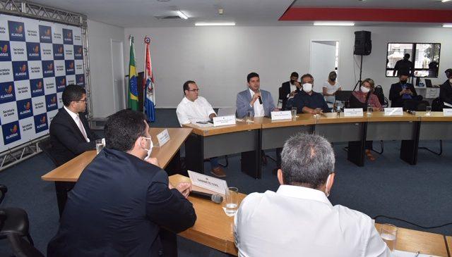 Casal e BRK: Concessão vai ampliar saneamento básico em Maceió