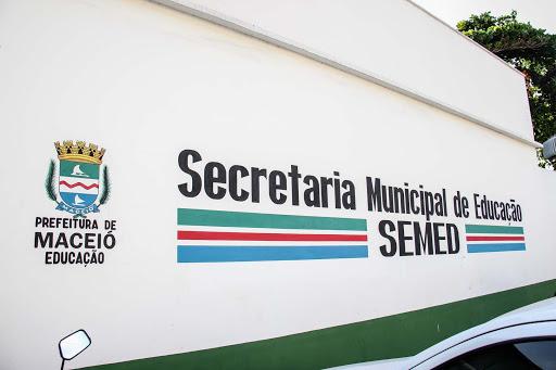 Prefeitura de Maceió entrega 300 novos computadores para as 142 escolas da rede