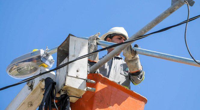 Conheça o novo aplicativo para solicitação de reparos na iluminação pública de Maceió