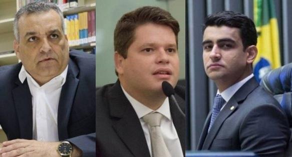 Data Sensus: Davi Filho assume liderança em pesquisa com triplo empate técnico