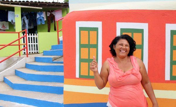 Vida Nova nas Grotas é finalista em prêmio internacional sobre cidades inteligentes
