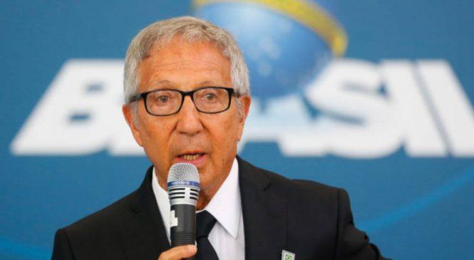 Abílio Diniz diz que está  triste e indignado com crime bárbaro no Carrefour