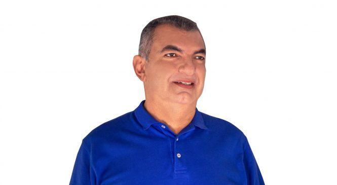 Chicão assume em Paulo Jacinto com alto nível de confiança da população