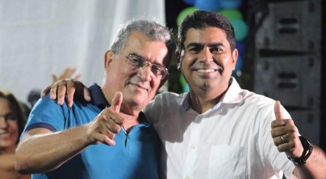 Pesquisa eleitoral diz que Jorge Dantas lidera intenções de votos em Pão de Açúcar