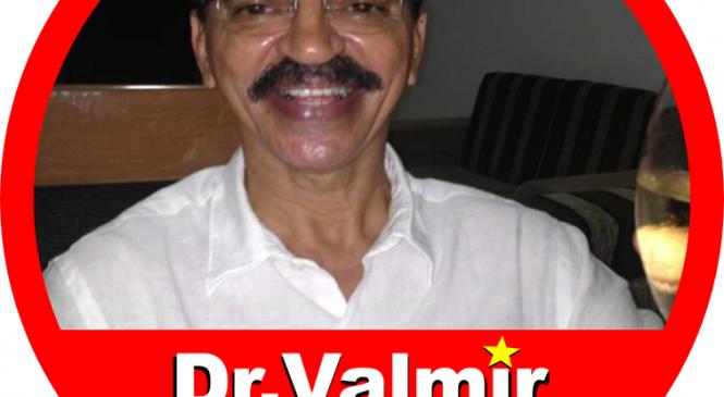 Vereador Valmir Gomes diz que vai atuar com independência e respeito ao Executivo