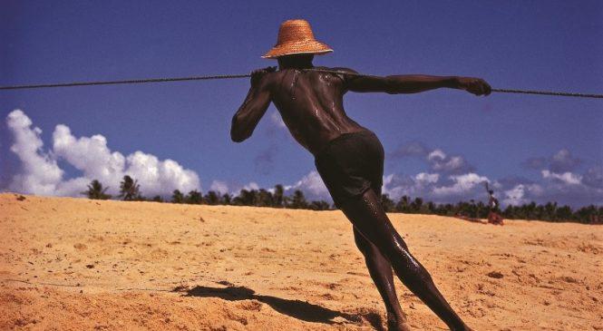 Racismo: Brasil escravizou 4,5 milhões de negros