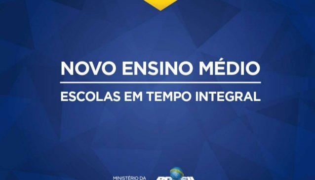 Sesi e Senai de Alagoas se antecipam na implantação do novo ensino médio