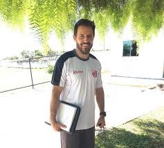 CRB deve anunciar Ramon Menezes, ex-Vasco, como novo técnico
