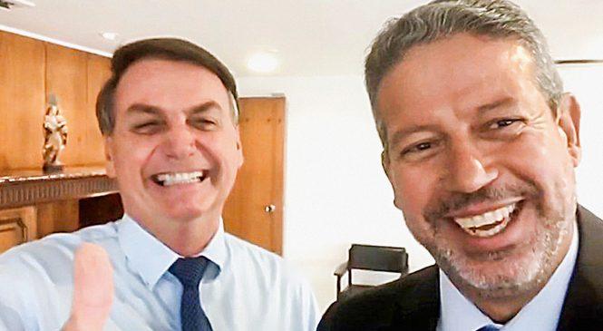 Arthur Lira defende Bolsonaro, rejeita impeachment e critica CPI da Pandemia