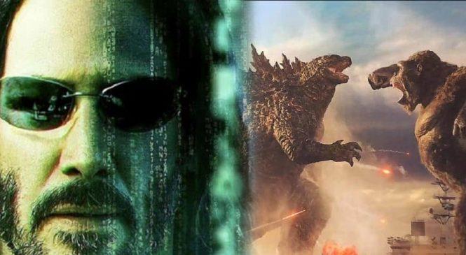 Warner Bros lançará todos os filmes de 2021 em streaming ao mesmo tempo que nos cinemas