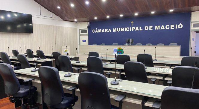Mesa da câmara rebate vereadores e acusa tentativa de tumulto em eleição