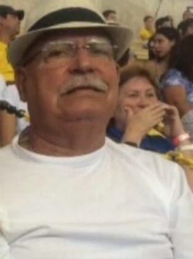 Morre Marcelo Mota depois de dura luta no hospital contra a Covid-19
