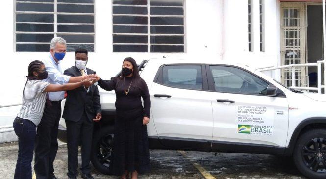 Emenda do deputado Paulão garante veículo para atender aldeias e assentamentos