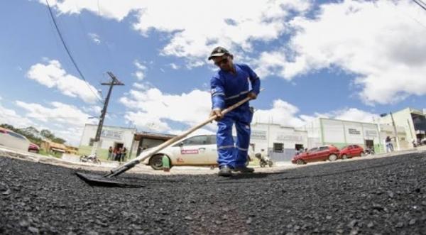 Governo autoriza nesta terça reconstrução da rodovia AL-215 em Marechal Deodoro