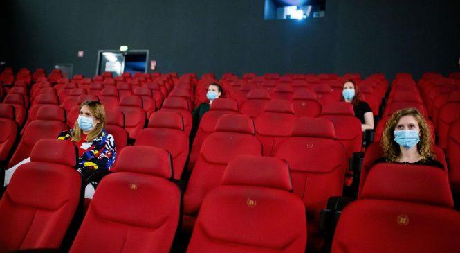 Renan Filho atualiza decreto com flexibilizações e reabertura de cinemas