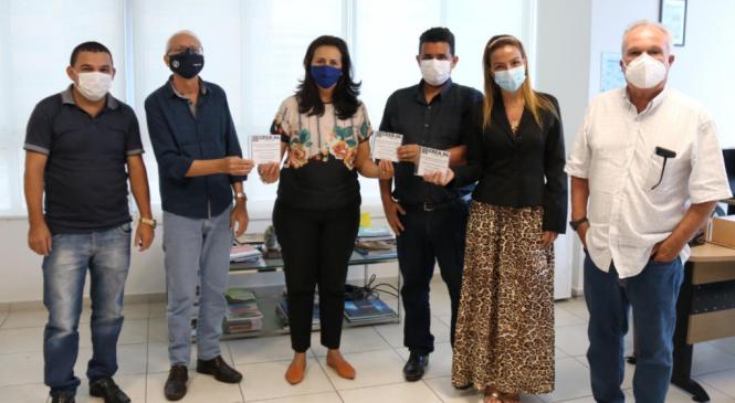 Crea-AL vai orientar VISAs municipais na fiscalização de sistemas de climatização