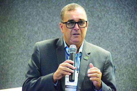 Fernando Dacal surge agora como o nome mais forte para presidir o CRB