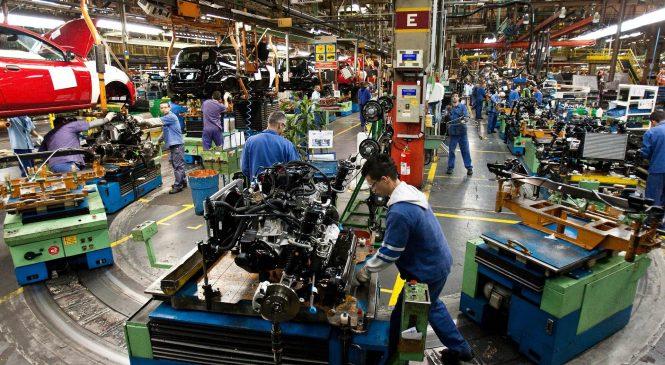 Ford vai encerrar produção de veículos e fechar todas as fábricas no Brasil