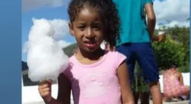 Promotoria denuncia mãe que matou e mutilou a filha de 5 anos no município de Maravilha