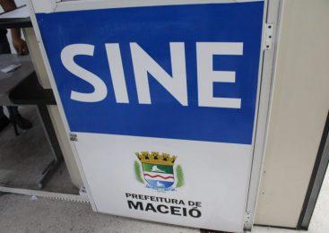 Sine Maceió está oferecendo mais de 130 vagas de emprego