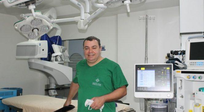 Santa Casa de Maceió investe em técnica minimamente invasiva da cirurgia cardíaca