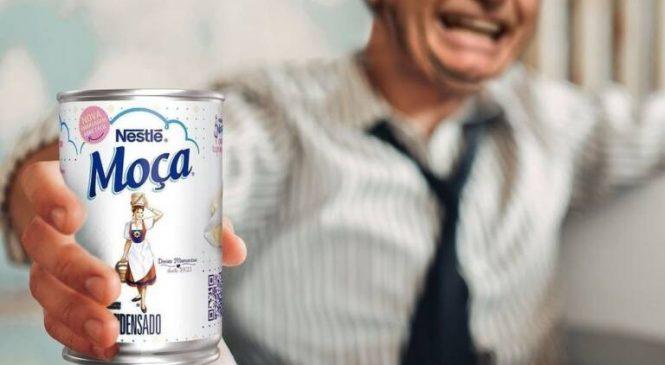 Explodem memes com denúncia de que Bolsonaro gastou R$ 15 milhões com leite condensado