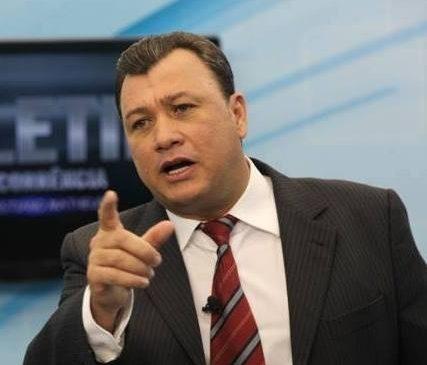 Justiça Federal inocenta Cristiano Matheus das acusações do Ministério Público