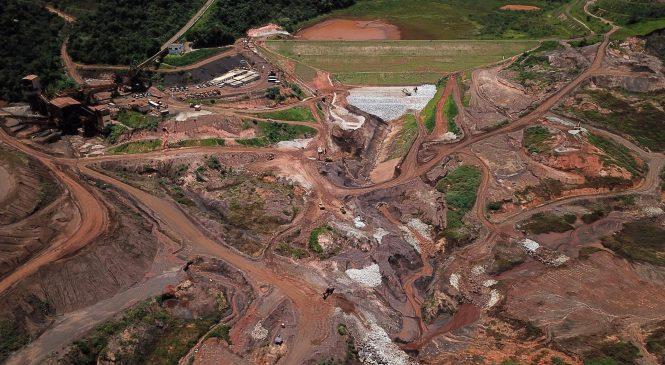 Vale pagará R$ 37 bilhões para reparar tragédia de Brumadinho