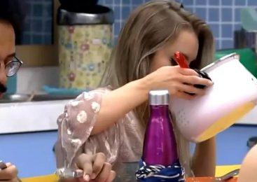 Participantes do BBB com tosse seca e sem olfato ou paladar indicam possível surto de Covid-19