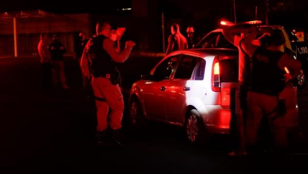 Com restrições de aglomerações, Carnaval de AL tem redução histórica no número de homicídios