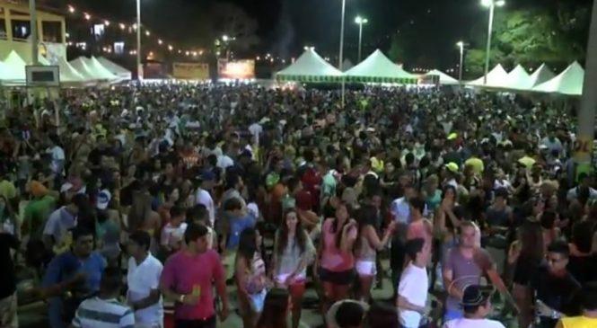 Mais de 40% dos municípios de Alagoas já cancelaram Carnaval em 2021