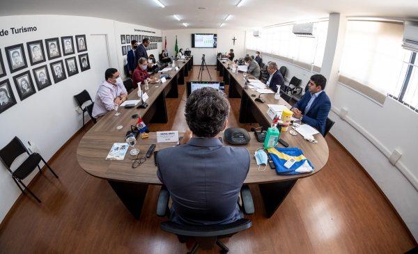 Concessões empresariais devem injetar cerca de R$ 190 mi na economia alagoana