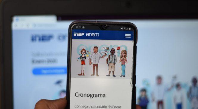 """Inep realiza primeiro Enem digital com problemas: """"Todo processo inédito tem obstáculos"""""""