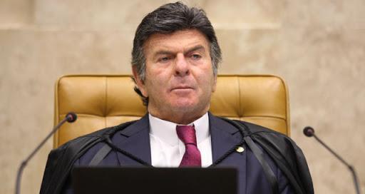 Covid trouxe desestruturação familiar e desesperança ao País, diz ministro Fux